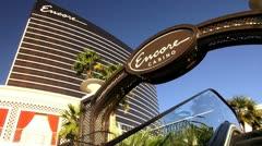 Las Vegas 2 233 - stock footage