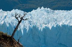 Perito Moreno jäätikkö, patagonia, argentiina Kuvituskuvat