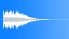 B Chord Sound Effect