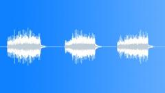 BriteOrg Sound Effect