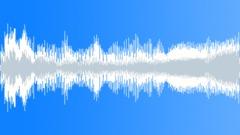 Crazy dubstep cyborg transformer voice Sound Effect