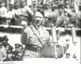 Stock Video Footage of World War 2 - Adolf Hitler