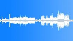 Stock Music of Digital Tech Apps