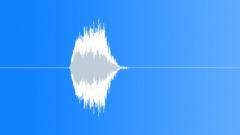 Surprise Gasp 4 - sound effect