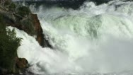 Stock Video Footage of Waterfall 03
