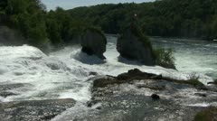 Waterfall 04 Stock Footage