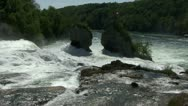 Stock Video Footage of Waterfall 04