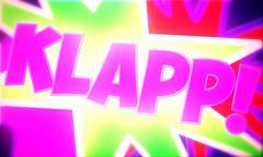 Piirretyt Tuotteet KLAPP 3 Piirros