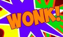 Piirretyt Tuotteet Wonk 1 Piirros