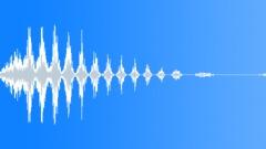 Flutter Wash 03 Sound Effect