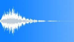 Flutter Wash 05 Sound Effect