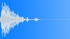 Electronic Button Flutter02 Sound Effect