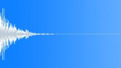 Boom Flutter 02 Sound Effect