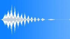 Flutter Wash 01 Sound Effect