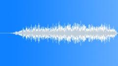 Interface Flutter 05 Sound Effect
