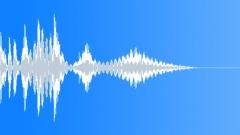 Electronic Thwap 01 Sound Effect