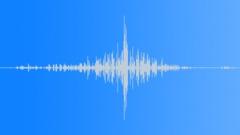 Close app click - sound effect