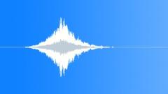 Scratch Whoosh Transition - sound effect