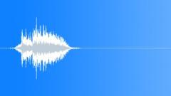 Spray sound 1 Sound Effect