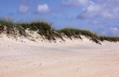 Outer Banks Beach Stock Photos