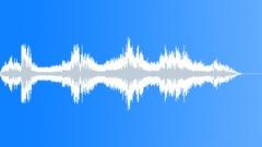 Screams - horror atmosphere 09 Sound Effect