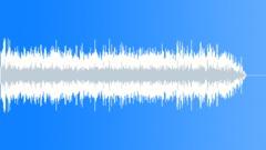 scream - total distortion 05 - sound effect