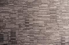 grey carpet pattern - stock photo