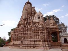 Jain Temples complex Stock Photos