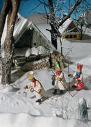 Europian traditions 36 Stock Photos