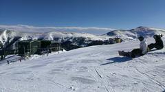 Copper Mountain, CO Stock Photos