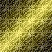 GOLDEN LEAF BACKGROUND Stock Illustration