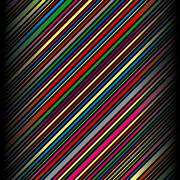 stripes background - stock illustration