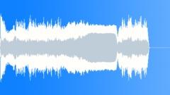 Salami Rage Riff 5 Stock Music