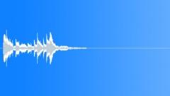 Bright sound - video game 10 Sound Effect