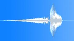 Laser hiss - video game 02 Sound Effect