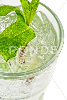 Stock photo of Fresh mojito