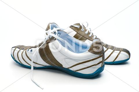 Stock photo of stylish  boots