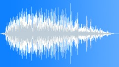 Monster screams - 50 - sound effect