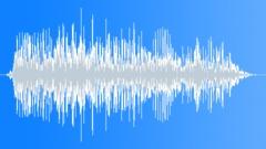 Monster screams - 55 - sound effect