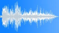 Monster huudot - 11 Äänitehoste