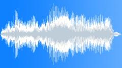 Monster screams - 20 - sound effect