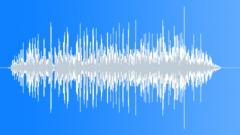 Monster screams - 25 - sound effect