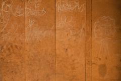 Wood plank background. Stock Photos