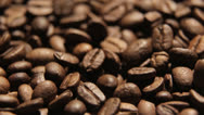 Stock Video Footage of coffee in motion close-up