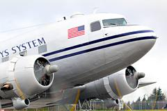 Dc3 Stock Photos
