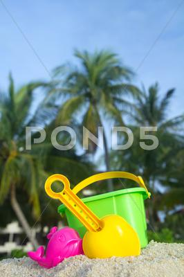 Stock photo of summer holiday