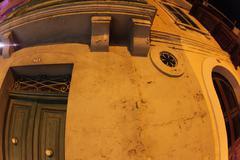 Malta Building - stock photo