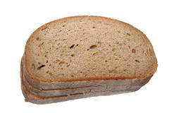 Stock Photo of brown bread
