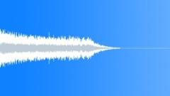 Falling Texture Bleeps 4 Sound Effect