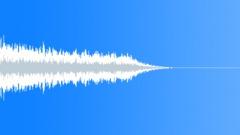 Falling Texture Bleeps 3 Sound Effect